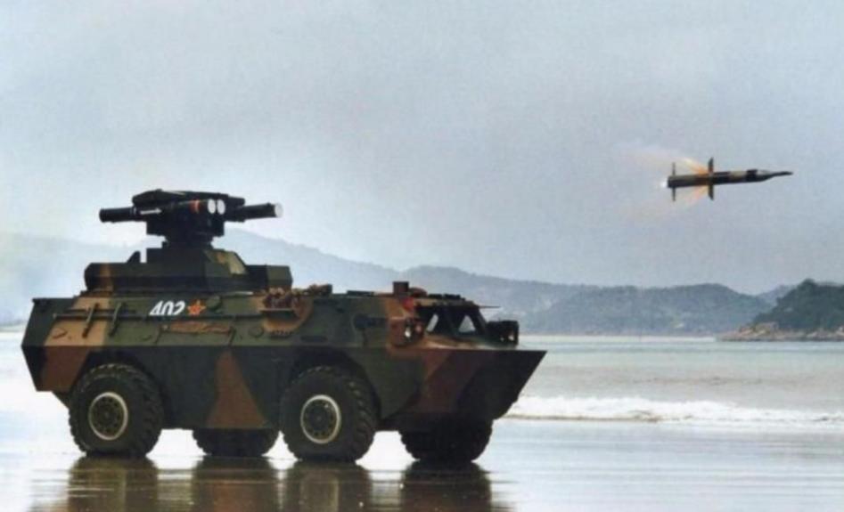一枚小導彈研發獲得國傢特等獎榮譽!20萬出口量,越南功不可沒