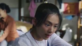 《外滩钟声》小姑娘欲考北京的大学 最舍不得的就是老爸