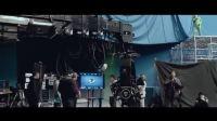 《低压槽:欲望之城》张家辉导演片场亲手示范动作戏,场面火爆一触即发