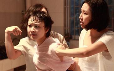 《爱·回家》拍摄花絮 花季女囚狱中自我救赎之旅