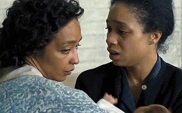 《爱恋》爆新预告 讲述夫妇抗争无情种族主义
