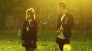 《时空偷渡少女》主题曲MV