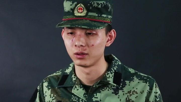 北斗风云 其它花絮2:军人专访特辑