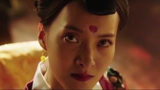 大唐第一刺局:太平公主生死决 是母后还是毒酒?