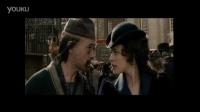 """《大侦探福尔摩斯2:诡影游戏》动作片花2:""""小心别伤着脸,小伙子们"""""""