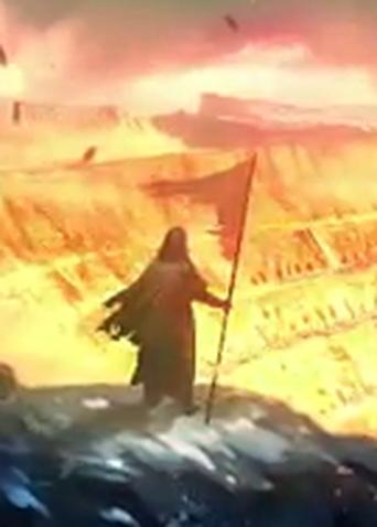 《三体》概念预告 最受科幻迷们期待的大片
