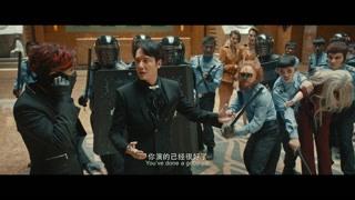 冯绍峰演戏穿帮? 戏中戏了解一下