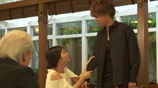 翠子竟想让莉子帮忙策划婚礼