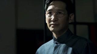 《破冰行动》林耀东准备大义灭亲 林宗辉这下有难了