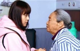【邻居也疯狂】第26集-奶奶力挺孙女的爱情