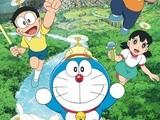 《哆啦a梦》预告片