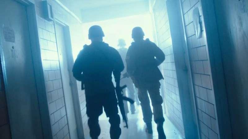 《人类清除计划4》预告片 一切开始的时候