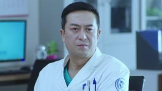 急诊科医生:江晓琪被打