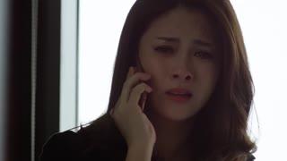 无间道2:家琳发现马莎遭绑架