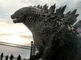 新版《哥斯拉》怪兽造型遭吐槽 身材矮胖被嘲笑