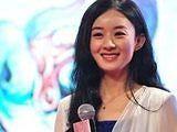 《吉祥天宝》开机 赵丽颖回应整容三陪传闻:挺开心