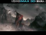 IMAX3D《霍比特人:五军之战》粉丝观后感