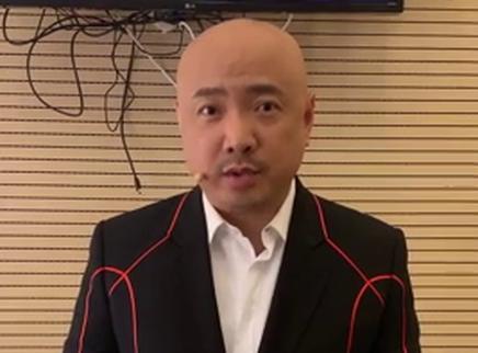 """《欲念游戏》""""山水CP""""欢乐上线 徐峥花式打call郭涛导演处女作"""