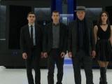 """""""魔盗团2""""蝉联周票房冠军 多部国产片重磅来袭"""