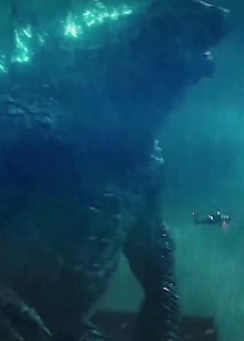 """《哥斯拉2:怪兽之王》家养怪兽指南 """"巨型宠物""""你敢养吗?"""