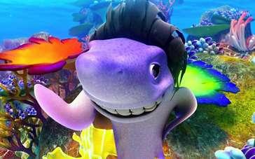 《海底大冒险》预告片1