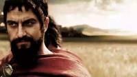 希腊派300人应战波斯百万大军,这是西方历史上最悲壮的战役!