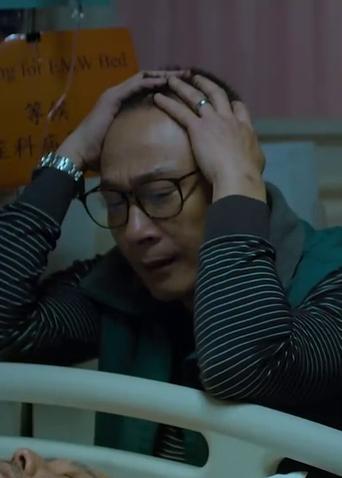 《家和万事惊》全新特辑 吴镇宇铁汉柔情感动众人