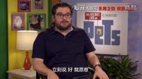《爱宠大机密》剧情特辑中文字幕