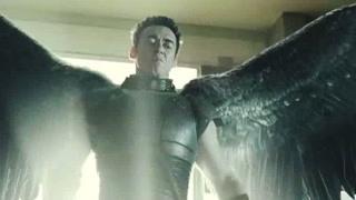 黑天使降临,众人陷入绝望