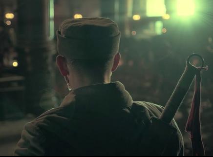 《八佰》定档7.5 全片IMAX拍摄打造华语战争史诗