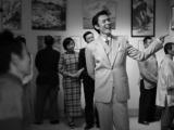 电影《不成问题的问题》:利用黑白影像还原时代