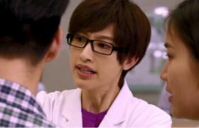 青年医生:妙手仁心张俪一眼看出婴儿异样