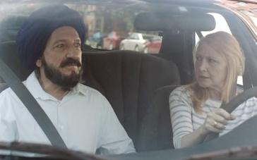《学会驾驶》精彩片花 本·金斯利遭美国青年耻笑