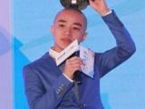 王祖蓝力推《笑功震武林》 人气高有意再变葫芦娃