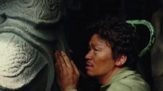 秦风重返颂帕工厂寻找黄金 用佛像当人质?