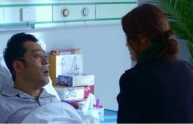 【急诊室故事】第35集-刘钧为手术劳心病倒