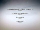 《艾特熊和赛娜鼠》法国预告片2