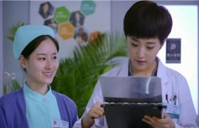 【急诊室故事】第36集预告-医生护士互调侃