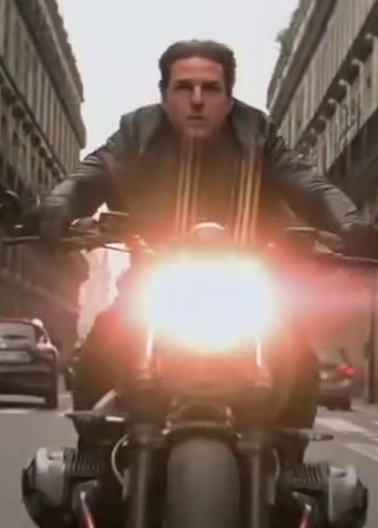 《碟中谍6:全面瓦解》公映预告 8月压轴动作大片五大看点嗨爆感官
