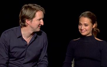 《丹麦女孩》特辑 Q&A