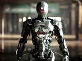 机械战警大战机器人,以一当十就是这么炫酷