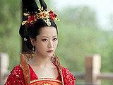 电视剧《画皮》北京举行发布会 白冰拍戏意外受伤