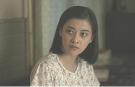 父母爱情-28:梅婷拒与郭涛同床