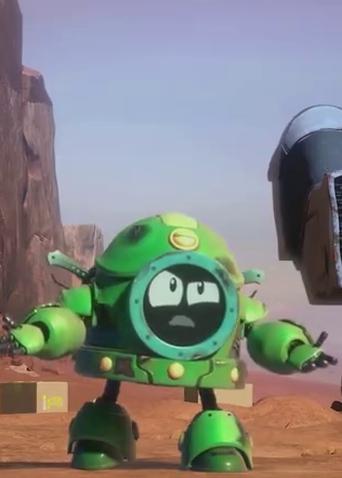 《赛尔号大电影7》定档预告 实力领跑中国动画电影燃爆暑期