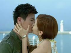 爱的创可贴精彩片段:曾之乔大胆表白献吻魏千翔