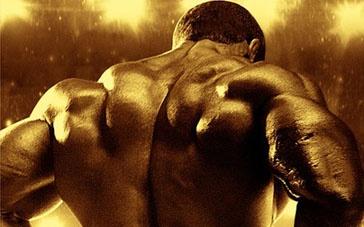 《泵铁》预告片 为您揭开美丽肌肉背后的辛酸过程