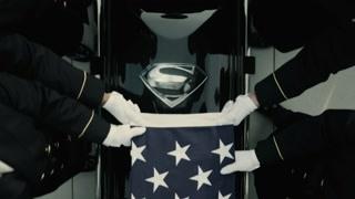 超人庄严葬礼