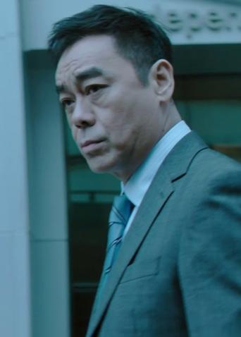 """《廉政风云》推广曲MV """"逃犯克星"""" 张学友声援反腐破大案"""