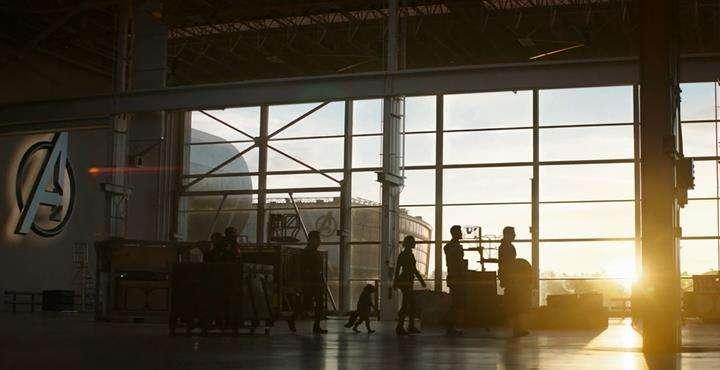 《复仇者联盟4》香港版中文预告片