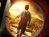 《霍比特人1:意外之旅》 人物海报特辑 揭秘中土世界众生相